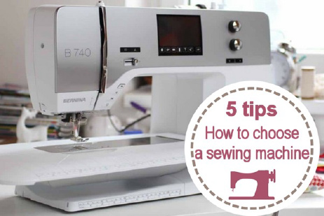 40 Tips How To Choose A Sewing Machine Picolly Interesting How To Choose A Sewing Machine