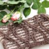 Knitting Tutorial - Women's headband