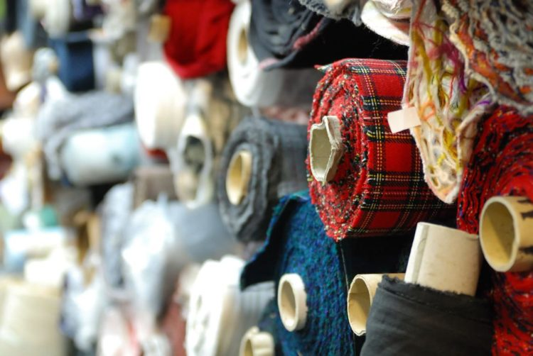 What to pay attention to when choosing a fabric